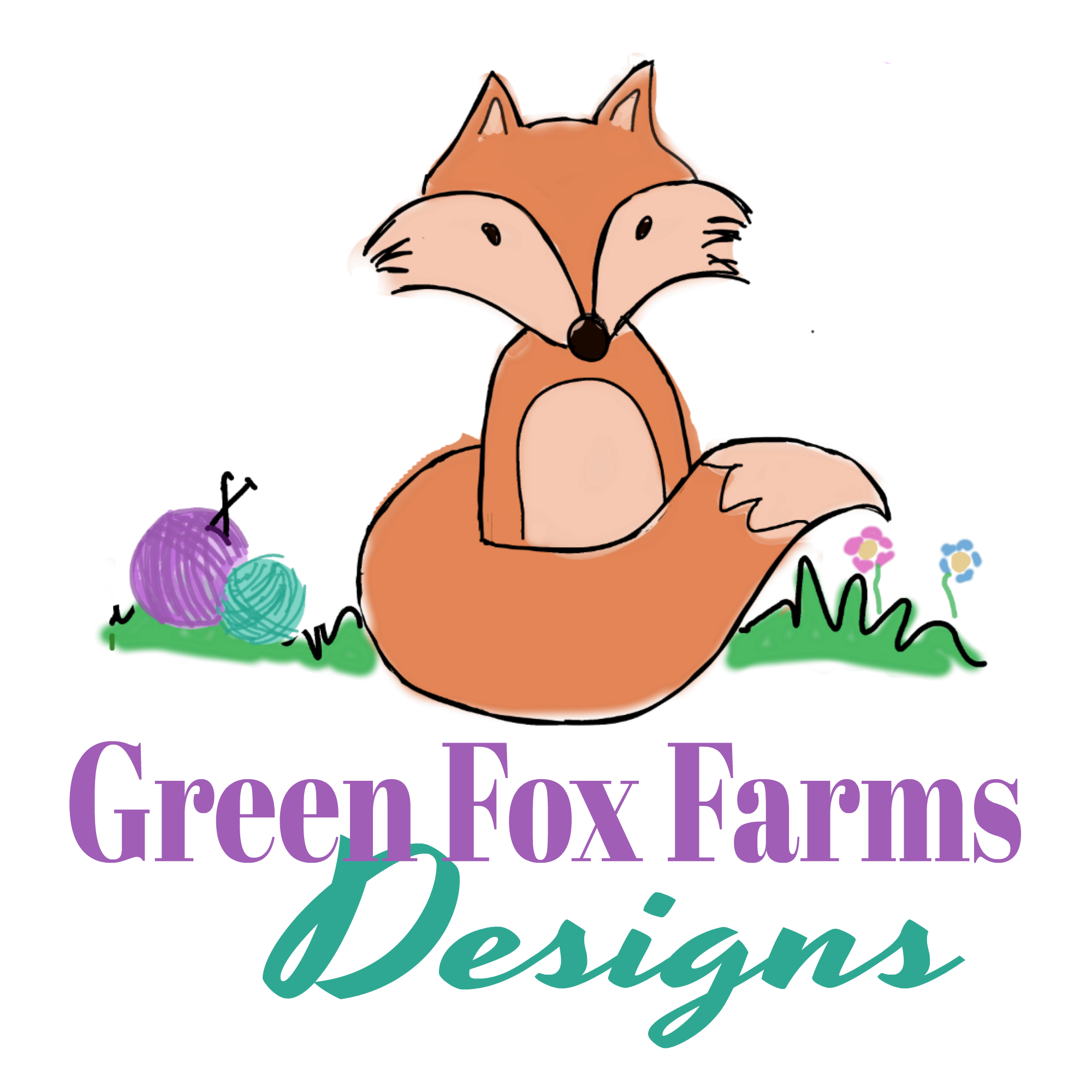Green Fox Farms Designs