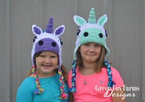 Pick up a copy today and make a Crochet Unicorn Hat for someone you love!  Don t crochet  I would love to make one for you! Custom Crochet Unicorn Hats  are ... 92bde785e7c
