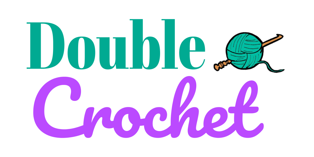 double crochet text