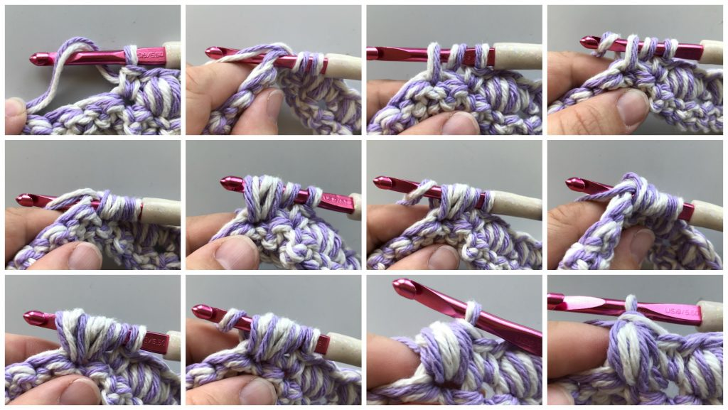 Cast Iron Handle Cover - Free Crochet Pattern - Pot Holder Pattern - Crochet Pattern - Cast Iron Cooking - Handmade Home - www.greenfoxfarmsdesigns.com